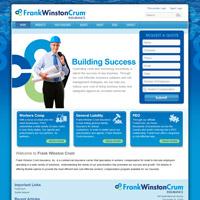 Frank Winston Crum Insurance